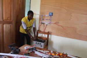 2nd solar workshop section-2
