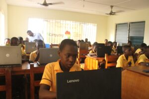 ICT WORKSHOP: WEEK-5