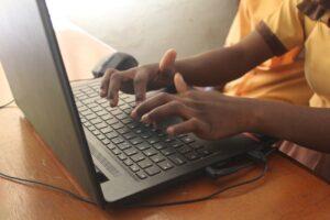 ICT WORKSHOP WEEK-6
