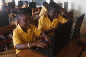 THE ICT SCHOOL SESSION BOUNCED BACK